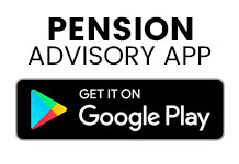 Pension Advisory App