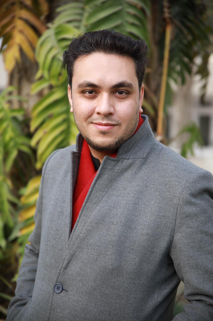 Sajeer Alam